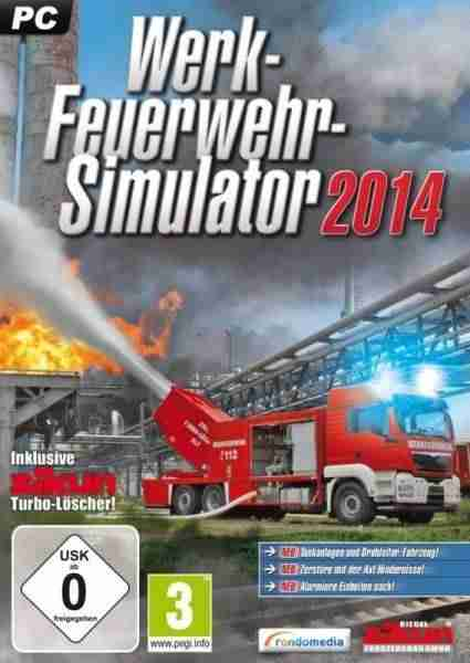 Descargar Plant Firefighter Simulator 2014 [MULTI3][TiNYiSO] por Torrent